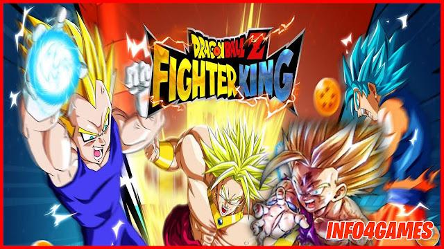Descargar Dragon Ball Fighter King para Android