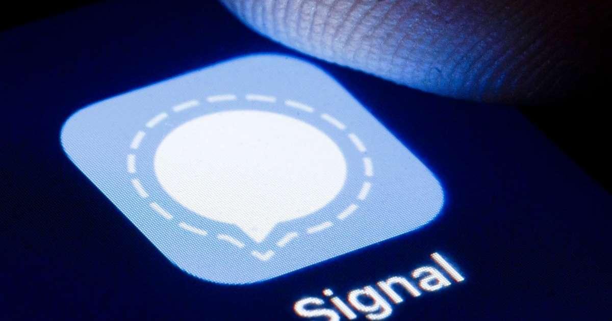 Apakah Signal Lebih Aman Dari WhatsApp?