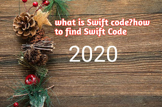What Is Swift Code?How To Find Swift Code 2020