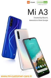 What is the price-review of MI A3?