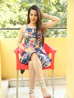 Deeksha panth new sizzling photo session-cover-photo