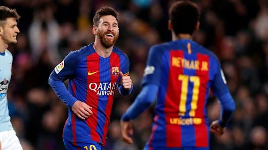 Barcelona vs PSG: Champions League Match Preview