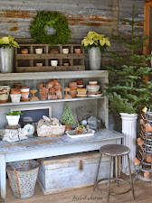 HOLIDAY GARDEN HOUSE TOUR 2014