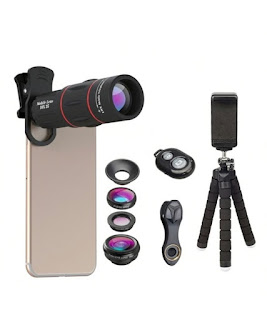 Smartphone Photography Kit- $22.99