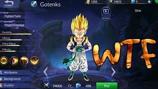 5 Hero Mobile Legend Yang Paling Ngeselin