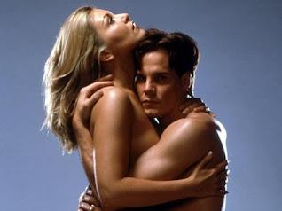 Bliss - eroottinen löytöretki 1997 online-Sheryl Lee