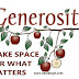 5 Spiritual Habits that will Transform your Life - Generosity