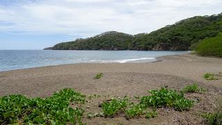 Empty Costa Rica