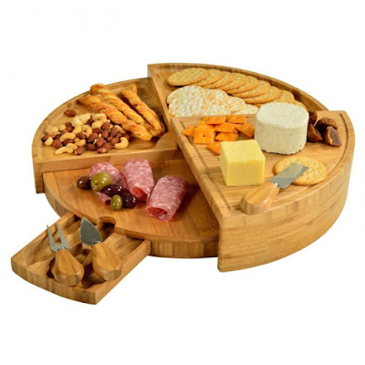 Charcuterie Board Set for mother's day gift