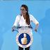 CAROLINA DECLINA ASISTIR A DEBATE DE CANDIDATOS A LAS ALCALDÍAS EN EL DISTRITO NACIONAL