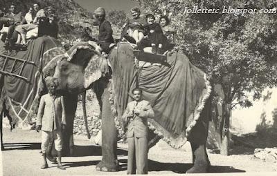 Velma's trip to Indian https://jollettetc.blogspot.com