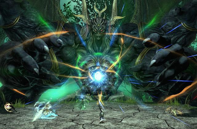 Final Fantasy XIV – Sephirot (Extreme) Guide