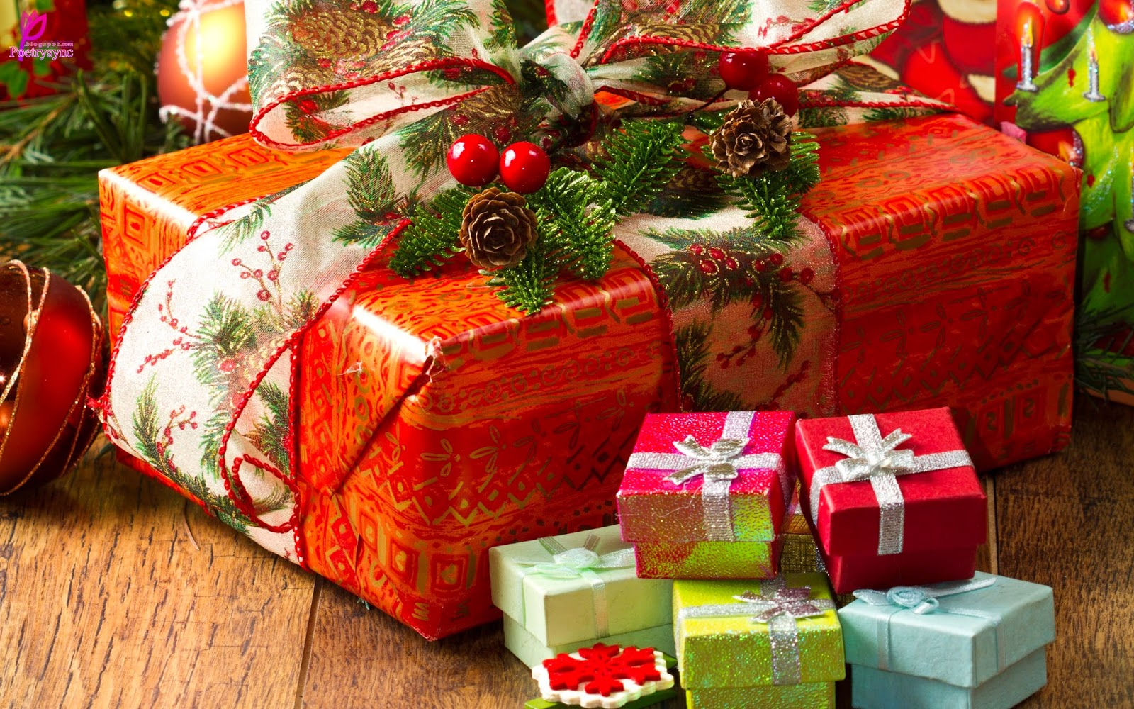 Attractive homemade merry christmas gift ideas 2017 for dad and christmas day gift idea packing 2017 negle Choice Image