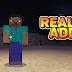Realight Addon (Tocha Acesa Na Mão) Minecraft PE