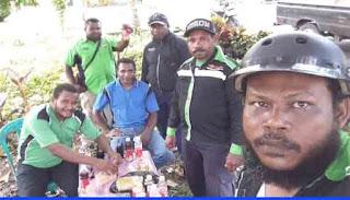 Daftar Anggota Rapi Daerah Menawi Serui Papua