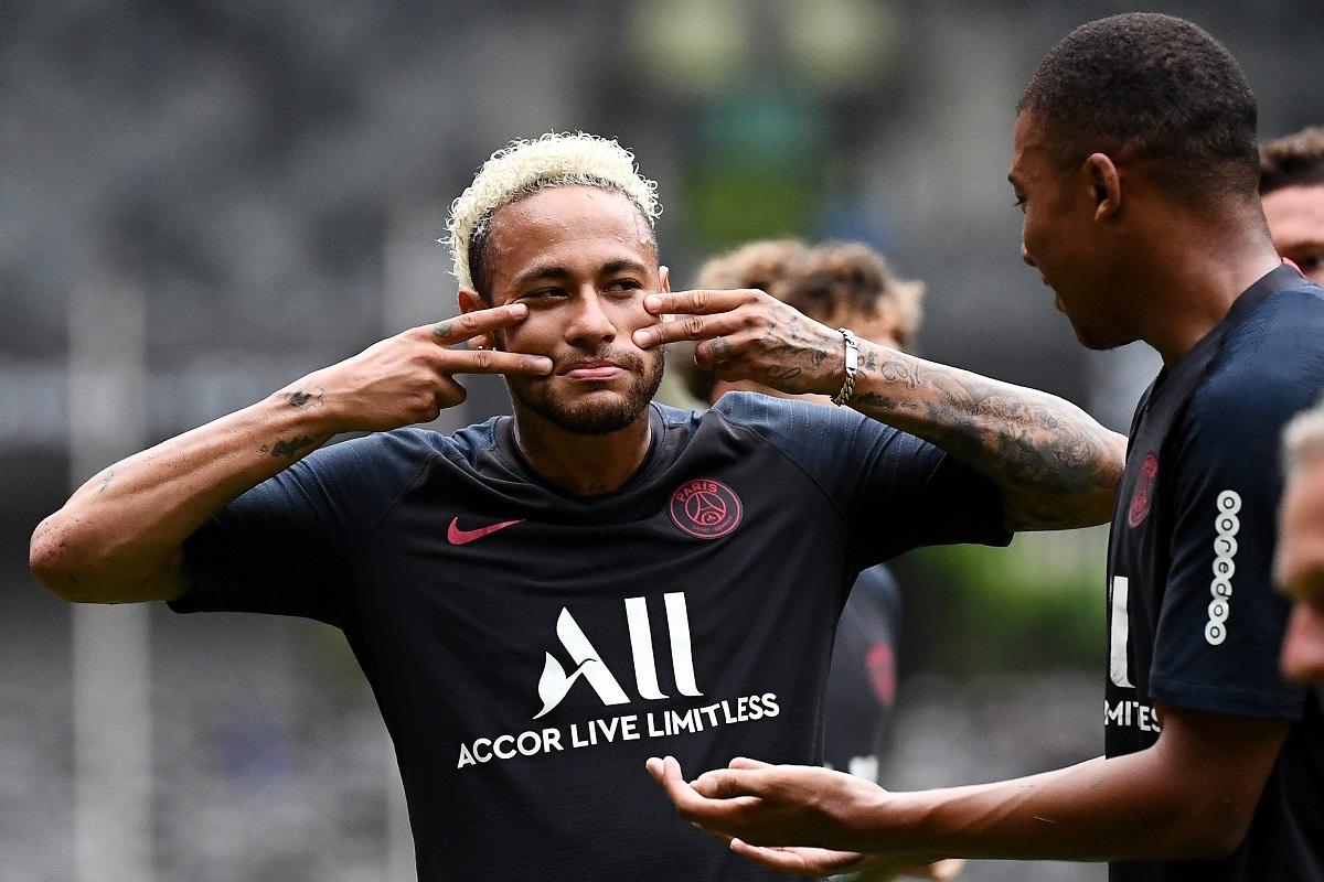 Mantan Bintang Barcelona Dukung Neymar ke Real Madrid