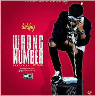 Download Wrong Number by Luking ft Flexy