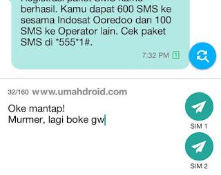 Mengembalikan Text Yang Terhapus di Android