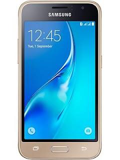 Full Firmware For Device Samsung Galaxy J1 2016 SM-J120M