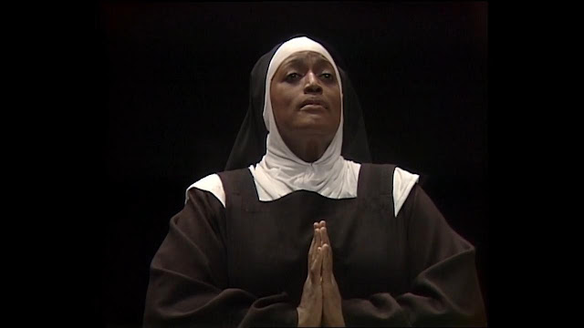 Poulenc: Carmelites - Jessye Norman - Metropolitan Opera