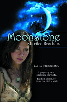 Moonstone (Unbidden Magic #1) by Marilee Brothers