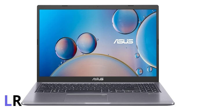 Asus VivoBook 15 X515JA-EJ301T - The lightweight and average-perfect laptop for office works