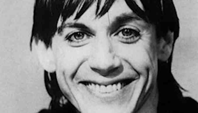 """Lirik Lagu Iggy Pop - The Pure and the Damned Lyrics"""