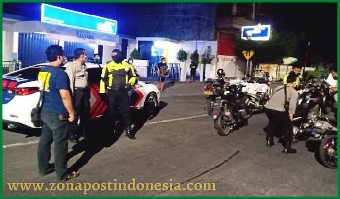 Aksi Balap Liar Gagal, Polres Situbondo Amankan 15 Sepeda Motor Protolan