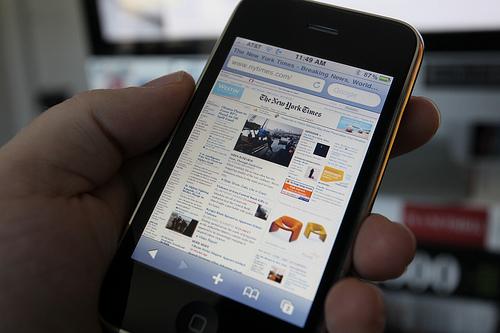 Tips Menggunakan Handphone Ketika Rapat atau Seminar
