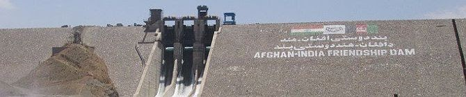 India's Infrastructure In Afghanistan At Stake