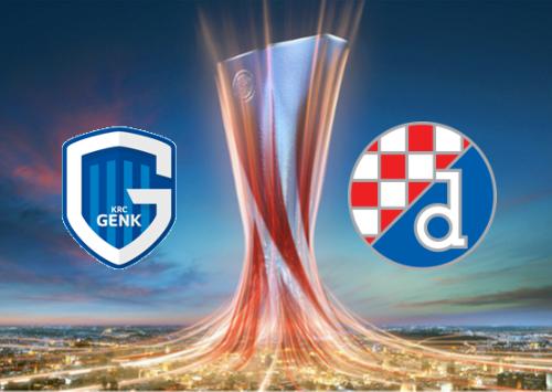 Genk vs Dinamo Zagreb Highlights 30 September 2021