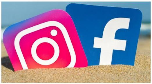 Instagram VS Facebook, Pilih yang Mana?