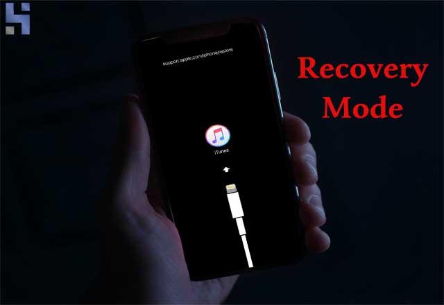 ما هو ريكفري مود Recovery Mode وكيف تستخدمه في وضع الاسترداد للايفون,حالة سترداد البيانات Recovery Mode,ريكفري,وضع الاسترداد,ريكفري مود.وضع الريكفري.وضع الريكفري مود للايفون.وضع الاسترداد للايفون.ما هو ريكفري مود,Recovery Mode