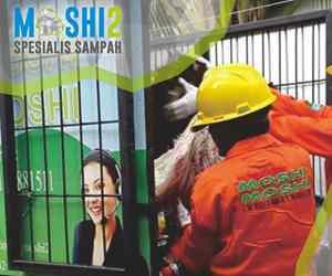 Lowongan Kerja di MOSHI2 Makassar