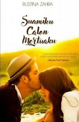 Novel Suamiku Calon Mertuaku Karya Rustina Zahra PDF