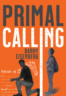 Book Review and GIVEAWAY: Primal Calling, by Barry Eisenberg