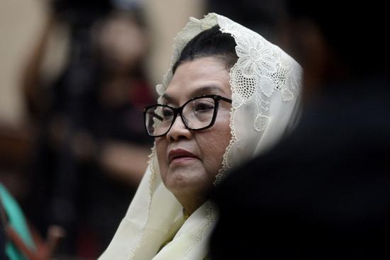 Eks Menkes Siti Fadilah dan Dr. Tifa Ungkap Fakta Sebenarnya Vaksin Sinovac, Divaksin dan Tidak Sama Saja
