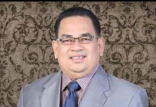 35 Tahun di Sumsel, Saatnya Iriadi Dt Tumanggung Bangun Kabupaten Solok