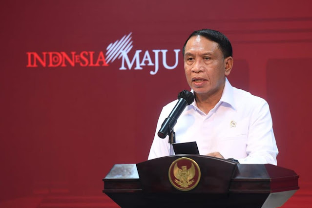 Zainudin Amali Pastikan PON XX Papua Siap Digelar 2-15 Oktober 2021.lelemuku.com.jpg