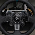 Logitech Wheel Comparison