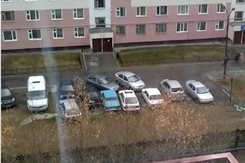Σε έχουν κλείσει στο Parking; Ιδού η λύση! [video]