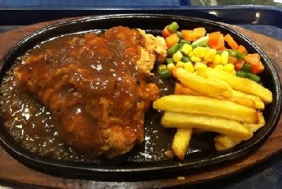 Aneka Resep Olahan Steak BBQ