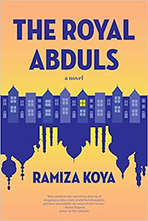 the royal abduls by ramiza koya