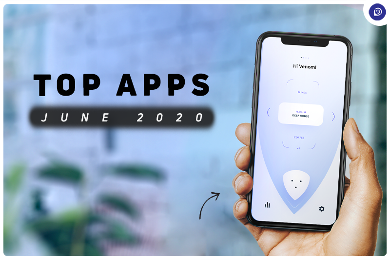 Top 10 Best Android Apps - June 2020