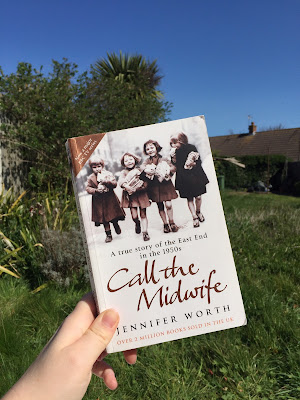 Book review: Call the Midwife by Jennifer Worth