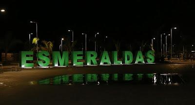 Turismo en Esmeraldas