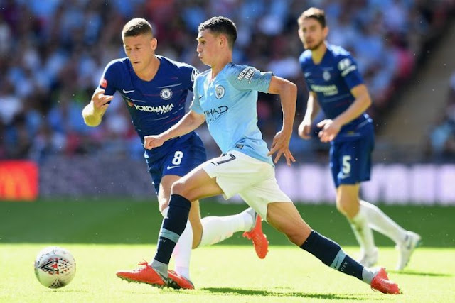 This Man City player is ready to fight in his club