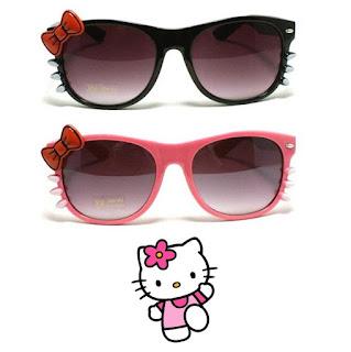 Gambar Kacamata Hello Kitty Untuk Anak 7