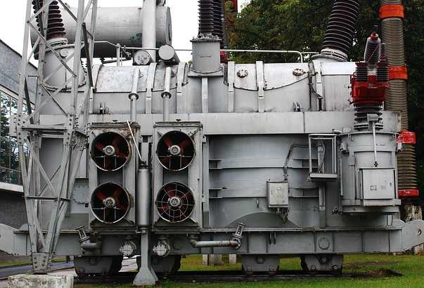 Safety Quiz on Electric Transformer Safety