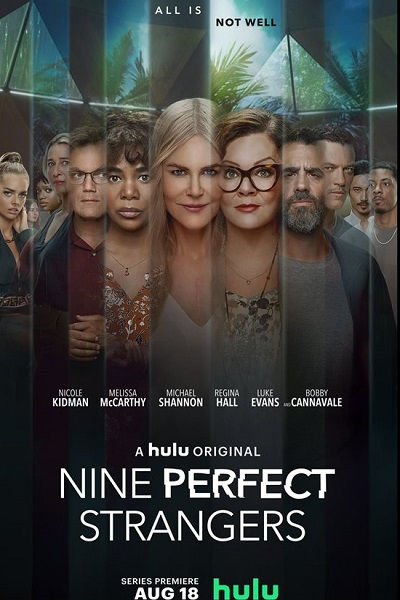 Download Nine Perfect Strangers (2021) S01 [Episode 5 Added] Dual Audio [Hindi+English] 720p + 1080p WEB-DL MSubs